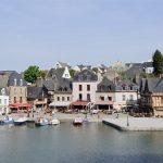 Auray, Port de Saint-Goustan (Morbihan, Bretagne, France)