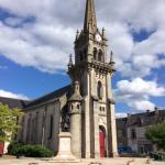St Barthelemy Village Church