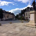 St Barthelemy Village Square