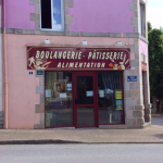 The Pink Bakery in St Barthelemy