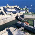 Citadelle at Port Louis